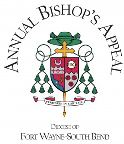Please Support the Bishop's Appeal