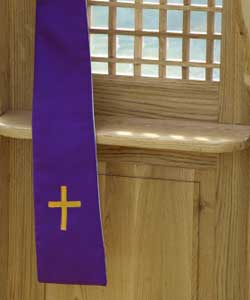 Penance Service for Both Parishes